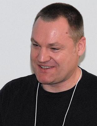 Wolfgang Heidrich