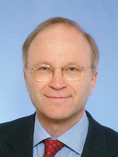 Helmut Pottmann