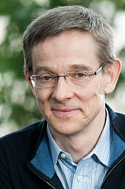 Director, Max Planck Institute for Informatics